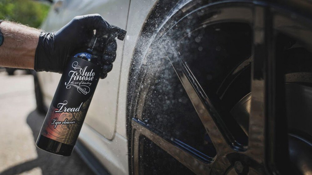 Auto Finesse Tread Tyre Cleaner čistič pneumatik